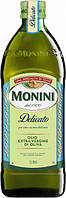 Оливковое масло Monini Extra Vergine Delicato 1 л