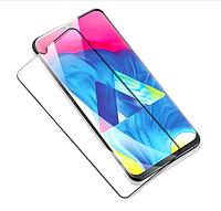 5D Защитное стекло для Samsung Galaxy A30 A305F черное