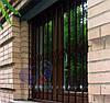 Решетки на окна Шир.1320*Выс.1320мм