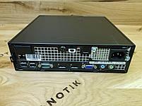 Dell Optiplex 7010usff i5-3470s /4GB / 500hdd (ГАРАНТІЯ), фото 4