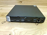 Настільний компьютер HP ProDesk 400 G4 DM i5-8500T /8Gb/128 SSD, фото 2