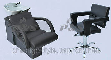 Комплект мебели Чип Ван + Фламинго гидравлика