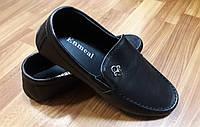 Мокасины, туфли мужские Размер 39-40