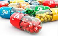 Які вітаміни підтримають організм при фізичних навантаженнях
