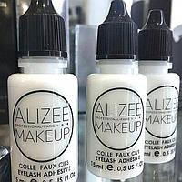 Силіконовий клей для вій Alizee Make-Up 15 мл
