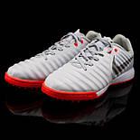 Сороконожки Nike Tiempo X Legend VII Pro TF (39-45), фото 2