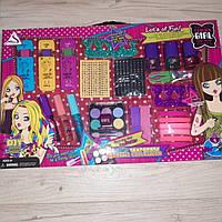Набор детской косметики для девочек