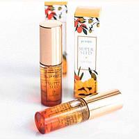 Ухаживающее масло для губ PETITFEE Super Seed Lip Oil