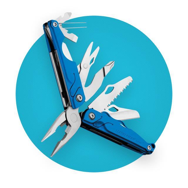 Мультитулы и Ножи