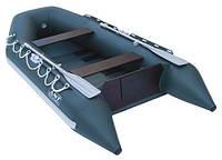 Моторные лодки со сланью