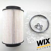 Фильтр топливный WIX, Volkswagen/Seat/Audi/Skoda - WF8308