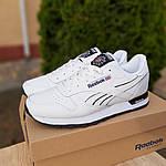 Мужские кроссовки Reebok Classic (белые) 10114, фото 8