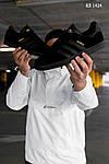 Мужские кроссовки Adidas Gazelle (Черные), фото 7