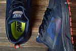 Мужские кроссовки Nike Pegasus 31 (синие) KS 1431, фото 9
