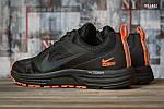 Мужские кроссовки Nike Pegasus 31 (черные) KS 1432, фото 7