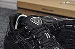 Чоловічі кросівки Asics Gel Lyte 5 OG (чорні) KS 1434, фото 2