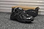 Чоловічі кросівки Asics Gel Lyte 5 OG (чорні) KS 1434, фото 4