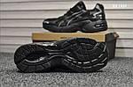 Чоловічі кросівки Asics Gel Lyte 5 OG (чорні) KS 1434, фото 6