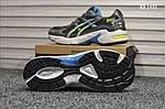Мужские кроссовки Asics Gel Lyte 5 OG (серые) KS 1435, фото 3