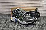 Мужские кроссовки Asics Gel Lyte 5 OG (серые) KS 1435, фото 4