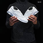 Мужские кроссовки New Balance 1500 (белые) KS 1439, фото 3