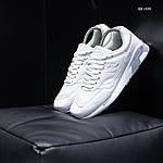 Мужские кроссовки New Balance 1500 (белые) KS 1439, фото 4