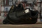 Чоловічі кросівки Adidas Iniki (чорні) KS 1442, фото 6