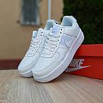 Женские кроссовки Nike Air Force 1 LV8 (белые) 20103, фото 8