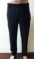 Спортивные штаны мужские прямые, размер 48