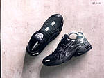 Мужские кроссовки Asics Gel Lyte 5 OG (черные) KS 1434, фото 8