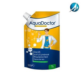 Альгицид AquaDoctor AC Mix, 1 л дой-пак