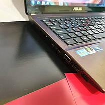 Ноутбук Asus K53SV 15(Intel Core i7-2630QM / 8x2.90GHz/ 8Gb DDR3/SSD 128Gb/GT 540M), фото 3