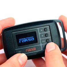 Детектор жучков Raksa-120 индикатор поля, прослушки