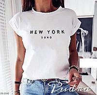 Женская футболка  разных цветов, фото 1