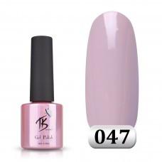 Гель-лак TK Vip-product №047, 8 мл