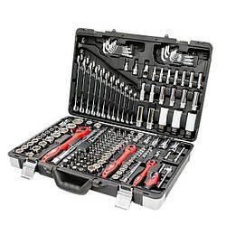 Профессиональный набор инструментов 176 ед. INTERTOOL ET-7176