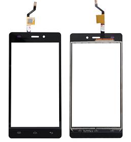 Сенсор (тачскрин) для Doogee X5 Pro черный
