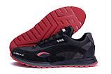 Мужские кожаные кроссовки Puma  Red Star (реплика), фото 5