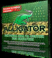 Биопрепарат «Аллигатор».