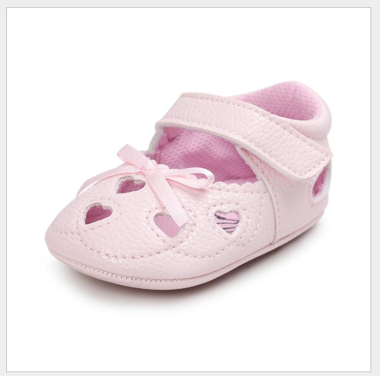 Пінетки-туфлі Sweet РОЖЕВІ дівчачі дитячі Пинетки детские для девочки
