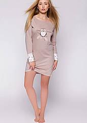 Сорочка нічна жіноча TM Sensis L
