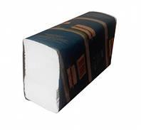 Бумажные полотенца листовые, белые, Z-укладка,  Selpak Pro. Extra. 32660430