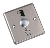 Кнопка выхода ART- 801B