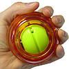 Эспандер кистевой Powerball, гироскопический тренажер для кисти рук Павербол