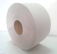 Туалетная бумага рулонная, макулатура. Джамбо. TP1.130.R.UA.