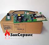 Плата управления на газовый котел Chaffoteaux TALIA GREEN SYSTEM HP 65107391, фото 2