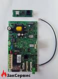 Плата управления на газовый котел Chaffoteaux TALIA GREEN SYSTEM HP 65107391, фото 10