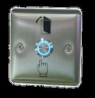 Кнопка выхода ART- 804LED, фото 1