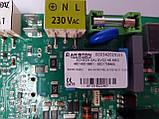 Плата управления на конденсационный газовый котел CLAS ONE 65116585, фото 4