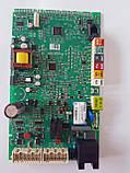 Плата управления на конденсационный газовый котел CLAS ONE 65116585, фото 6